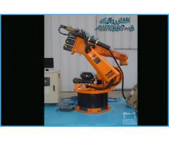فروش قطعات یدکی و ربات های صنعتی