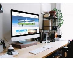 طراحی سایت و برنامه موبایلی (اندروید و ios)