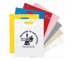تولید انواع نایلون چاپی و فروشگاهی