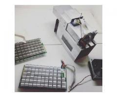 خدمات تعمیر دستگاه ماینر