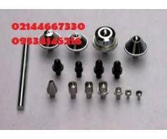 ایندنتور سختی سنج های فلزات/فرورنده سختی سنج فلزات