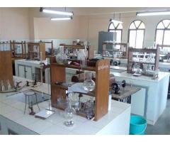 لیست کامل دستگاههای آزمایشگاه غذایی-لقمان پژوهش بهینه