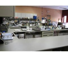 تجهیز کامل آزمایشگاه غذایی-لوازم آزمایشگاهی لقمان پژوهش