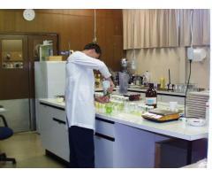 آزمایشگاه مواد غذایی وآشامیدنی-تجهیز کامل آزمایشگاه غذایی وبسته بندی غذایی