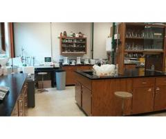 تجهیزات آزمایشگاهی غذایی-لیست دستگاههای آزمایشگاه کارخانجات غذایی