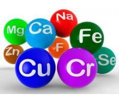 فروش گسترده مواد شیمیایی